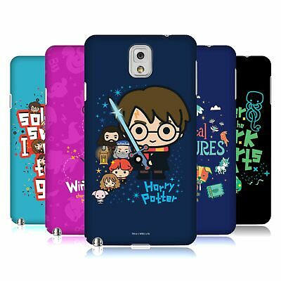 Official Harry Potter Deathly Hallows I Back Case For Samsung Phones 2
