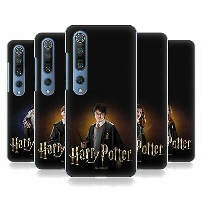 Official Harry Potter Chamber Of Secrets Iv Hard Back Case For Xiaomi Phones