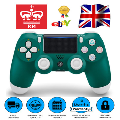 For Sony Playstation PS4 DualShock 4 V2 Wireless Controller - 5 New Colors PS4