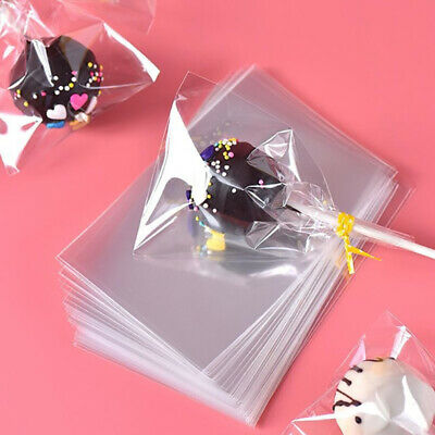 760Pcs Twist Ties Wire For Cake Pops Sealing Bags Gifts Pack Fastener Sealing.