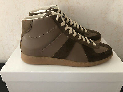 Sgqvzmup Maison Scarpe In Made Sneakers Stereotype Margiela Italy Uomo roeCxBd