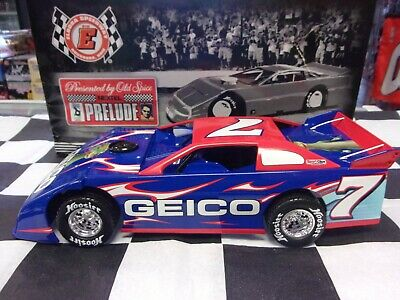 #7 Mike Wallace Geico Chevy 2007 1//32nd Scale Slot Car Waterslide Decals