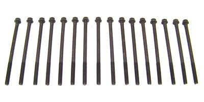 Engine Cylinder Head Bolt Set DNJ HBK125