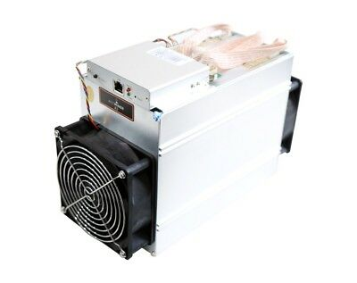 Bitmain Antminer L3+ Miner With APW3++ PSU - Brand New - IN HAND!