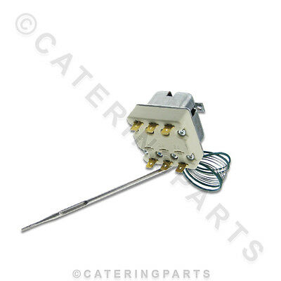Casadio High Limit Thermostat Safety Cut Out 169°C Coffee Machine 531193100