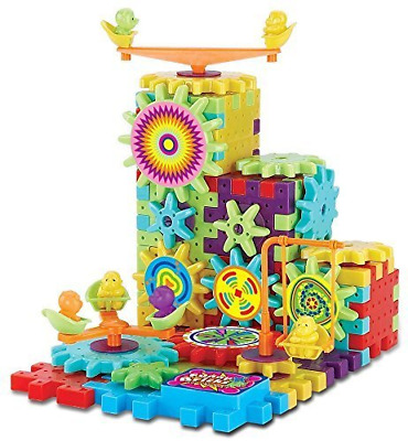 Educational Toys For 5 Year Olds Learning 2 Toddler Boys Building Activity Kids