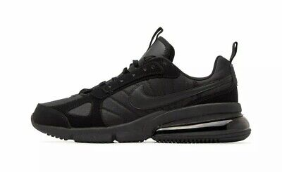 Nike Air Max 270 Futura Mens Ao1569 005 Black Anthracite Running Shoes Size 11
