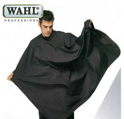 Wahl Jumbo Size Polyester Cutting Hairdressing/Barber/Salon Cape Waterproof