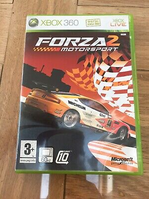 Forza 2 Motorsport For Xbox 360