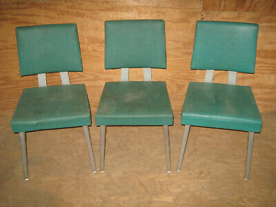 General Fireproofing, GF, Goodform Chairs - 3