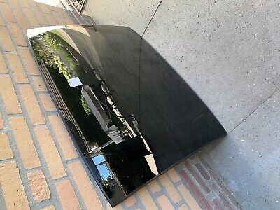 Sunroof glass Porsche Carrera 991 991.566.345