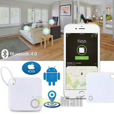 Slim GPS Bluetooth Tracker : Combo pack (Slim and Mate) - 1 Pack : Free Shipping