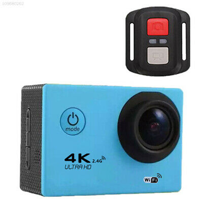 043F 1080P 4K Ultra HD Sport Action Camera Waterproof NANO Camcorder Cam