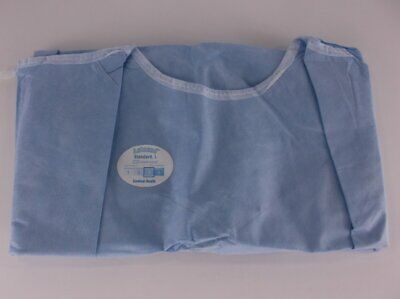 Cardinal Health Astound Standard L Surgical Gown Aami Level 3 New No Package