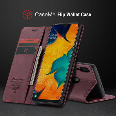 Case For Samsung Galaxy A70,Premium Quality Wallet CardCase Cover For Galaxy A70