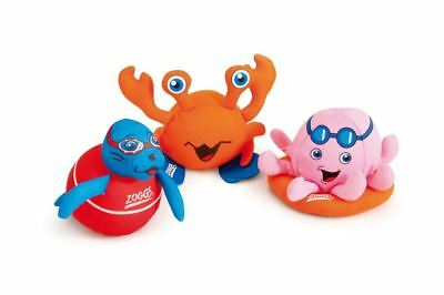Zoggs-Swim Toys-Zoggy Soakers-Multi