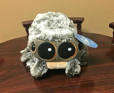 Lucas The Spider Talking Doll Sold Out 1st Edition New Plush Youtube Plushie