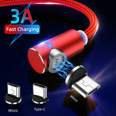 FAST MAINS CHARGER & Micro Usb Cable Lead For Amazon Kindle Fire Hd