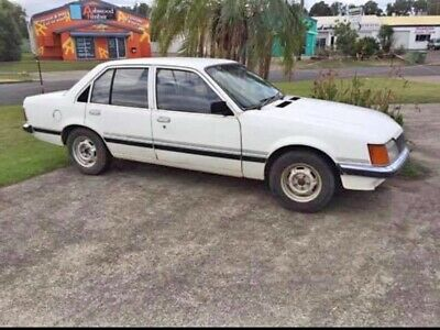 Holden Vh Commodore 1983  Not  Vb Vc Vk Vl