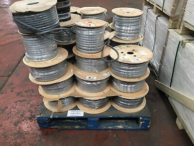 10mm 6242y electric cable reels