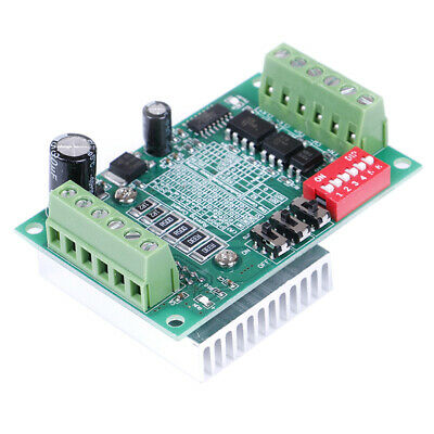 TB6560 3A Driver Board CNC Router Single 1Axis Controller Stepper Motor DrivePS