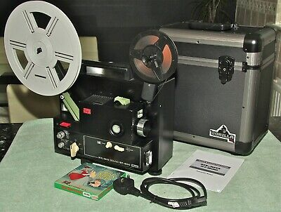 Elmo St-800 Super 8 Magnetic Sound Projector