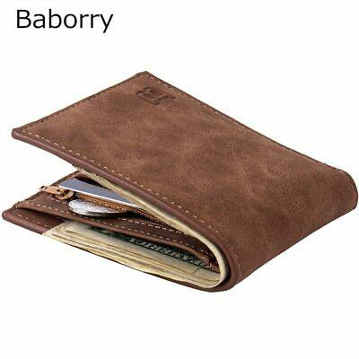 New Wallet Design Men Wallets small money purses Mens Wallet Dollar Price Male