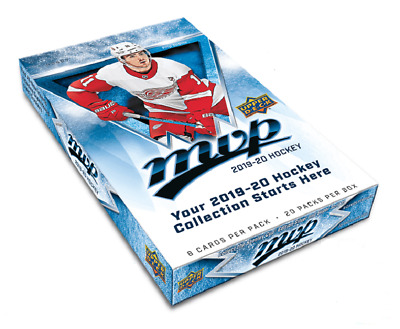 2019-20 Upper Deck MVP Team Set ONLY $0.99! YOU PICK SPs Available 19-20  CHEAP