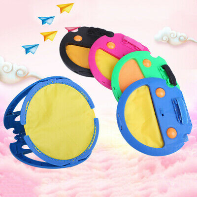 Kids Outdoor Game Toys Throw Catch Hand Hold Ball Rackets Toys for Children.