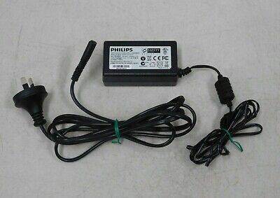 Genuine Philips AS190-100-AQ180 10V Power Adapter