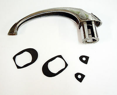Classic Saab 96 Door Handle Gasket Set