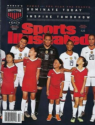Sports Illustrated  June 3,2019  Cover 5 of 6