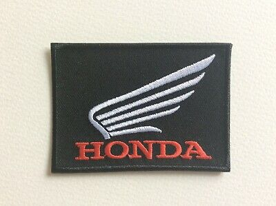 A322 PATCH ECUSSON MOTO JAPON K Z 1000 12*6,5 CM