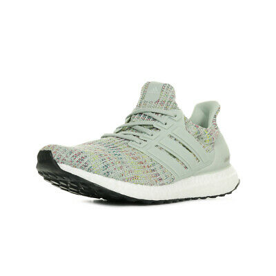 Performance Baskets Homme Taille Adidas Gris Textile Chaussures Ultraboost Grise cKTF1Jl