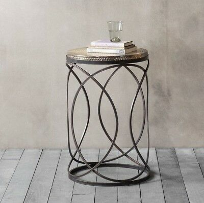 Frank Hudson Gallery Direct Kimba Side Table