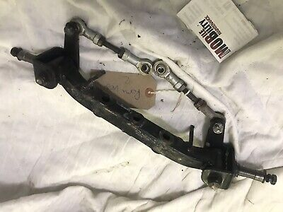 Roma medical vegas 2 mobility scooter parts Front End Steering Assembly
