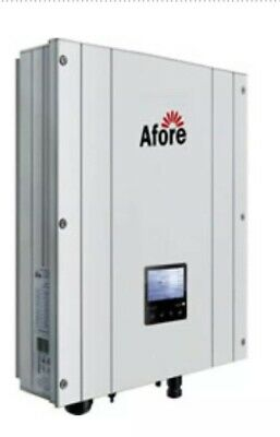 Afore HNS1000TL-1 is 1.1KW Solar PV Inverter Max 1100 Watts - 10 Year Warranty!