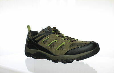 37a0fa7e5f9 MERRELL MENS OUTMOST Vent Granite Hiking Shoes Size 11.5 (371660 ...