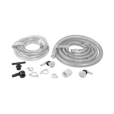 S. R. SMITH 69-209-079 Completo Rogue Slide Kit Manguera