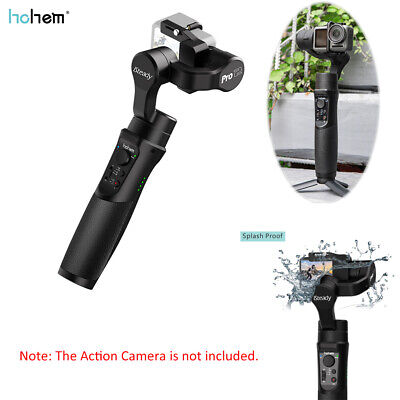 hohem iSteady Pro2 3Axis Handheld Action Camera Gimbal Stabilizer for GoPro Hero