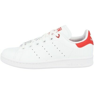 2stan smith adidas donna rosse