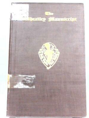 The Wheatley Manuscript (Mabel Day - 1921) (ID:21153)