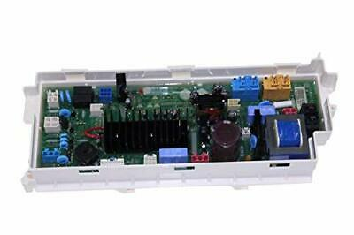 Genuine LG EBR65873659 Main PCB Assembly For Washing Machine