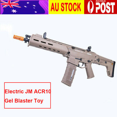 Nylon Jinming Gen10 ACR-J10 Gel Ball Blaster Mag-Fed