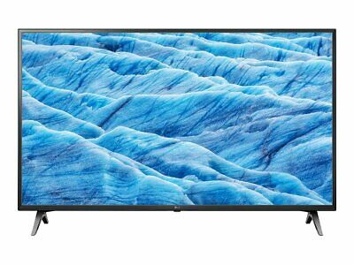"TV LED LG 43UM7100PLB 43 "" Ultra HD 4K Smart Flat HDR"