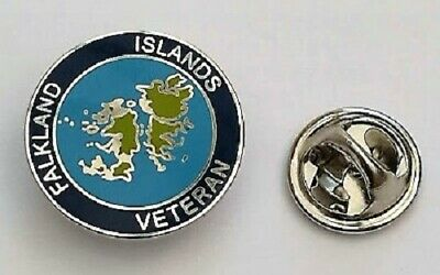 Falkland Island Veteran Regimental Military Cufflinks