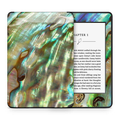 Abalone Pearl Shell Vinyl Skin Sticker Wrap to Cover & Personalise Kindle