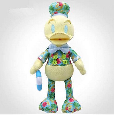 Authentic Donald Duck Memories plush July Month Shanghai Disney Store Limited