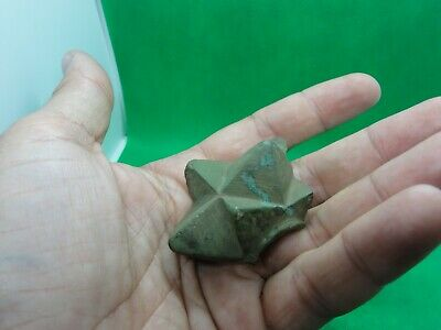 ANCIENT AGE alloy  MACE HEAD 3