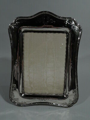 Antique Frame - 3208 - Picture Photo Edwardian - American Sterling Silver